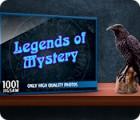 1001 Jigsaw Legends Of Mystery spēle
