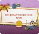1001 Jigsaw World Tour: Europe spēle