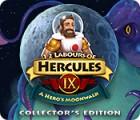 12 Labours of Hercules IX: A Hero's Moonwalk Collector's Edition spēle