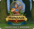 12 Labours of Hercules X: Greed for Speed Collector's Edition spēle