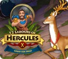 12 Labours of Hercules X: Greed for Speed spēle