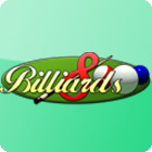 8-Ball Billiards spēle