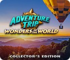 Adventure Trip: Wonders of the World Collector's Edition spēle