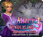 Alice's Wonderland 3: Shackles of Time Collector's Edition spēle