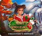 Alice's Wonderland 4: Festive Craze Collector's Edition spēle