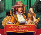 Alicia Quatermain & The Stone of Fate spēle
