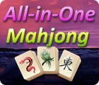 All-in-One Mahjong spēle