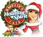 Amelie's Cafe: Holiday Spirit spēle