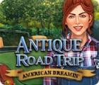 Antique Road Trip: American Dreamin' spēle