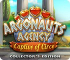 Argonauts Agency: Captive of Circe Collector's Edition spēle