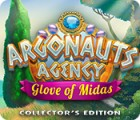 Argonauts Agency: Glove of Midas Collector's Edition spēle