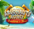 Argonauts Agency: Pandora's Box spēle
