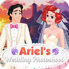 Ariel's Wedding Photoshoots spēle