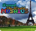 Around The World Mosaics spēle