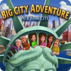 Big City Adventure: New York spēle
