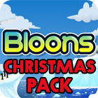 Bloons 2: Christmas Pack spēle