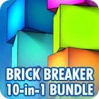 Brick Breaker 10-in-1 Bundle spēle