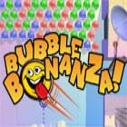 Bubble Bonanza spēle