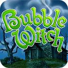 Bubble Witch Online spēle