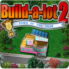 Build-a-lot 2: Town of the Year spēle