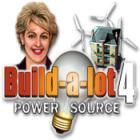 Build-a-lot 4: Power Source spēle