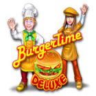 BurgerTime Deluxe spēle