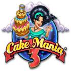 Cake Mania 3 spēle