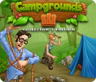 Campgrounds III Collector's Edition spēle