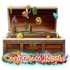 Caribbean Riddle spēle