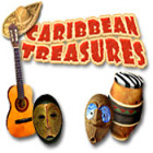 Caribbean Treasures spēle
