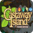 Castaway Island: Tower Defense spēle