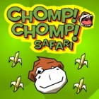 Chomp! Chomp! Safari spēle