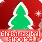 Christmas Ball Shooter spēle