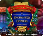 Christmas Stories: Enchanted Express Collector's Edition spēle