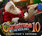 Christmas Wonderland 10 Collector's Edition spēle