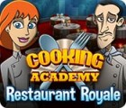 Cooking Academy: Restaurant Royale. Free To Play spēle