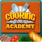 Cooking Academy spēle