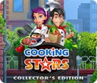 Cooking Stars Collector's Edition spēle