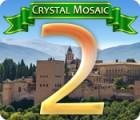 Crystal Mosaic 2 spēle