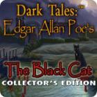 Dark Tales: Edgar Allan Poe's The Black Cat Collector's Edition spēle