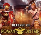 Defense of Roman Britain spēle