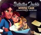 Detective Jackie: Mystic Case Collector's Edition spēle