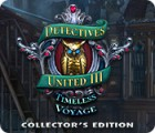 Detectives United III: Timeless Voyage Collector's Edition spēle