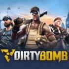 Dirty Bomb spēle