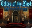 Echoes of the Past: The Castle of Shadows spēle