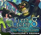 Elven Legend 8: The Wicked Gears Collector's Edition game