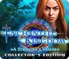 Enchanted Kingdom: A Stranger's Venom Collector's Edition spēle