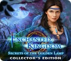 Enchanted Kingdom: The Secret of the Golden Lamp Collector's Edition spēle