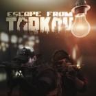 Escape From Tarkov spēle