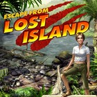 Escape From The Lost Island spēle